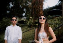Brian & michelle  by Junaju.project