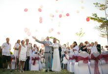 Zach & Dina by Fabio Lorenzo Wedding Photography