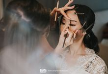 Niko & Anet Wedding Day by RYM.Photography