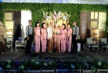 Agi & Gana Wedding by Qiares Wedding House