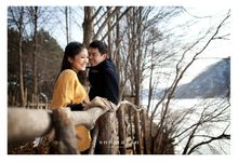 Andrew & Dessy by soemario photography