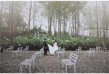 Prewedding Shoot 2 by Yonz Studio Photograph
