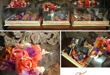 balinese seserahan by Fancy Boon