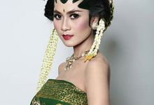 Wedding by Nindy.Permatasari Professional Makeup Artist Indonesia
