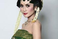 Wedding by Nindy.Permatasari Professional Makeup Artist Indonesia
