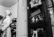 Wedding Dana & Fikri by thustelphotography