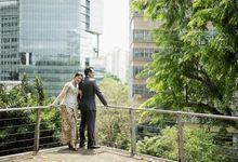 Wedding Day Of Ige & Enno by Fotograf.id