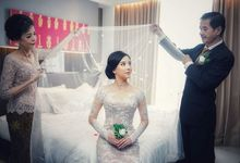 The Wedding of Edwin & Jessica by Royalewedd Organizer