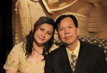 Reza + Ajiu Wedding by Resy Photography