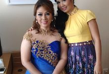 Miscelanious project by Shirley Make Up Artist