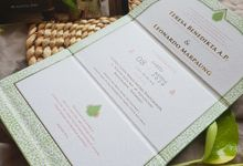 Undangan Kalender by Farever Invitation