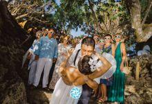 Wedding of Gomez & Kupinska by J Robles Images