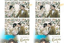 photostrip by Austin Photobooth