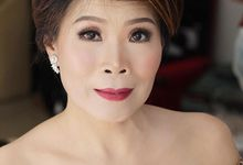 Mature Skin  by Evelyn Makeup Artist