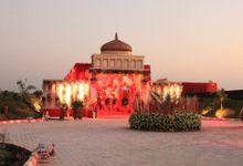 Wedding of Lodha by YESHA WEDDINGS by Yesha Weddings Destination Wedding Planner