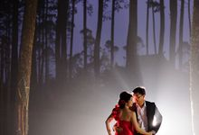 Engagement | Sam & Winny by The Wagyu Story
