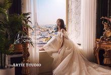 ARTIZ PARIS by Korean Artiz Studio