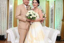 Bridal Interniasional atau Make up Pengantin by Rumah Ayu Suzi