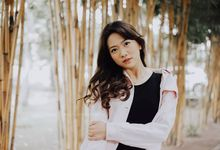 Sania (Sanju Jkt48) by nest photographie