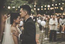 The wedding of Marco & Anastalia by Jas-ku.com