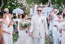The Wedding of Vas & Devina by Silverjoy Gift