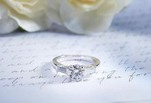 Engagement Rings by Carrie K.
