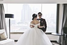 Wedding Prewedding Photography Videography by Les Voeux