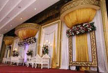 National Wedding by Sanggar Wulandari