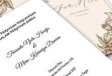 Buku Pemberkatan nikah by Buku Liturgi Perkawinan