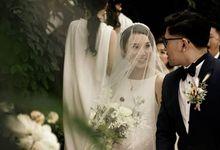 Juliana & Jonthan Wedding by Barva Entertainment