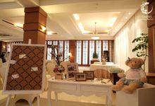 Lobby Lounge by The Dharmawangsa Jakarta