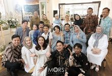 The Engagement of Arief & Scilla by MORS Wedding