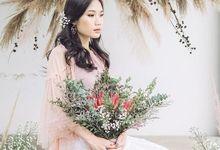 Floraison by Bloom Wedding Floristry