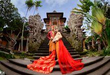 Prewedding of Alan & Listia by Ananda Yoga Organizer