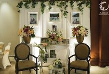Feels like home by Orchid Florist and Decoration