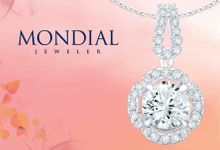 Mondial Excellent Cut - February 2015 by Mondial Jeweler