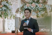 The New Normal Wedding Rysda & Dani by Diki Irdan