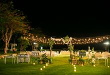 Rizal & Rika Wedding by Holiday Inn Resort Baruna Bali