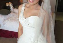 Bridal by Lusiana Rika Makeup