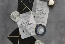 Elegant Invitation by Ello Props