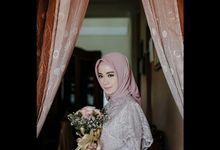 Engagement Yuna Dan Zaki by thustelphotography