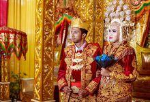 Pernikahan Silvi & Doddy by Putra Achmad