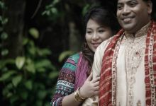 Mohan & Wawie by Smart Shot Studio