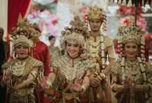 Indah & Bei Wedding by Speculo Weddings
