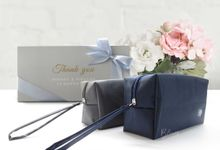 The Wedding of Hengky & Pingkan by Bloom Gift