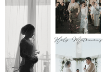 The Wedding of Valen & Erick by Kisah Kita Wedding Planner & Organizer