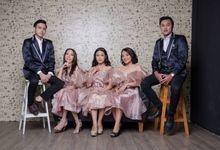 Pagar Ayu , Pagar bagus , Angpao girl by pertama management