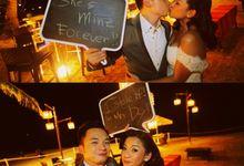 Wedding - Daniel & Janet by Twins photography