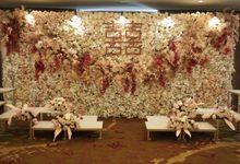 Mc sangjit Mulia Hotel Jakarta - Anthony Stevven by Anthony Stevven