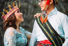 Sita & Nico Prewedding Session by Ario Narendro Photoworks